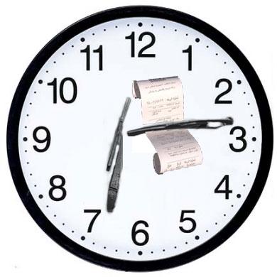 خسارت تأخیر تأدیه چه تفاوتی با « ربا » دارد ؟
