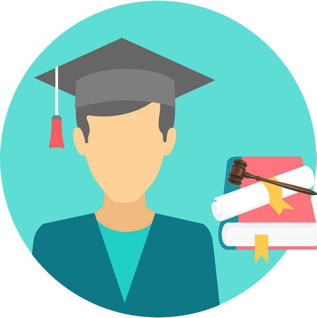 کارآموز وکالت چه تفاوتی با وکیل پایه یک دارد؟